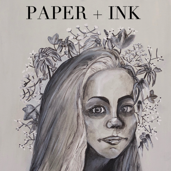 Students Publish CHS's First Literary Magazine Image