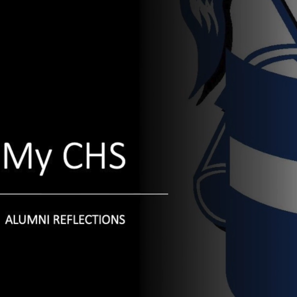 My CHS Reflections Image